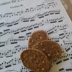LIMUS Bachcookies
