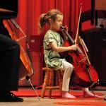 LIMUS liten cellist