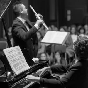 Lärarkonsert med Alex Dorohin