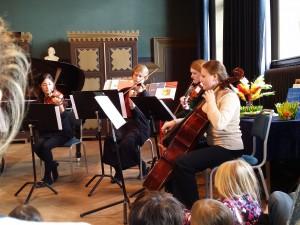 Limuskvartetten